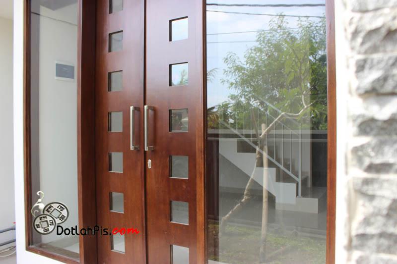Dijual Rumah Minimalis Modern Di Renon Dekat Bumbu Desa Denpasar